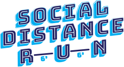 The Social Distance Run