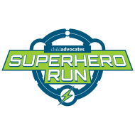 2020 Child Advocates Virtual 5k and 1k Superhero Run