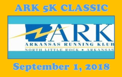37th Annual ARK 5K Classic