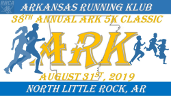 38th Annual ARK 5K Classic