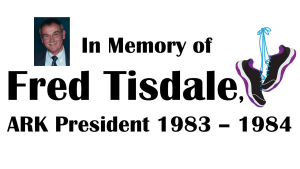 In Memory of FRED TISDALE