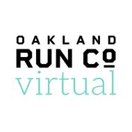 Oakland Run Co. Virtual 5K | 15K