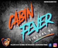 Cabin Fever Virtual 5K