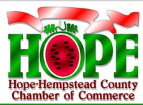 Hope Watermelon 5k
