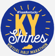 KY Shines #TeamKentucky Virtual Half Marathon