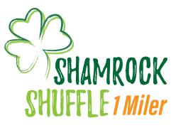 Shamrock Shuffle 1 Mile