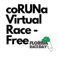 CoRUNa Virtual Race - Free 5k Virtual Event