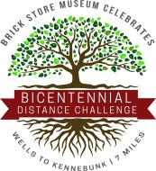Bicentennial Distance Challenge 2020