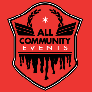 All Community Events Packet/Medal Request