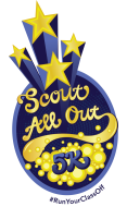 Scout All-Out 5K