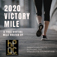 The Victory Mile