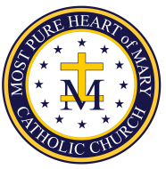 Most Pure Heart of Mary - Support