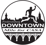 The Downtown Mile for CASA