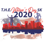 T.H.E. 2020 Vets Day 5K | Annual Fun Run for Toys for Tots