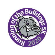 Running of The Bulldogs Virtual 5k