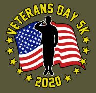 Veterans Day 5K