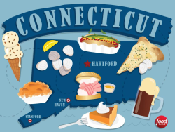 Dine and Drink For Connecticut - Virtual 5K Race