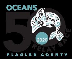 Oceans 50 Relay Race