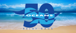 Oceans 50 Relay Race