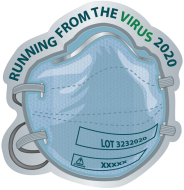 Running from the Virus Virtual Run