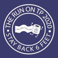 The Run on TP 2020 - Virtual Race
