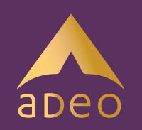 Adeo's Walk, Run or Roll