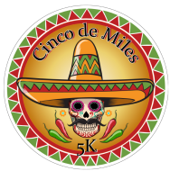 Cinco de Miles Virtual 5K