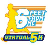 Six Feet from Me Virtual 5K
