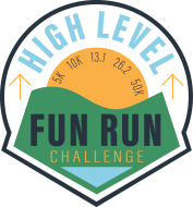 High Level Fun Run Challenge