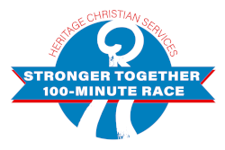 STRONGER TOGETHER 100-MINUTE RACE