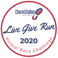 Live Give Run Virtual Race Challenge
