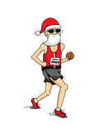 Christmas in July 5k