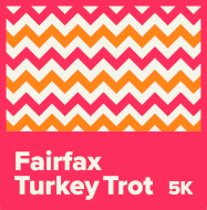 Fairfax Turkey Trot 5K