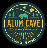 Alum Cave At-Home Adventure