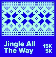 Jingle All The Way 5K & 15K