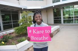 Kare to Breathe Virtual 5K