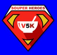 Souper Heroes Virtual 5K