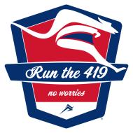 RUN THE 419 VIRTUAL RUN/WALK