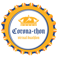 CORONA-THON VIRTUAL DUATHLON