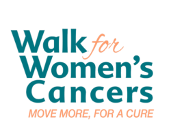 3rd Annual Walk 4 Women's Cancers - The Lewin Fund