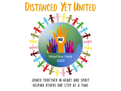 2020 IH2 DISTANCED YET UNITED VIRTUAL WALK/RUN