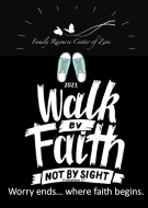 FRCZ 2021 Walk for Life