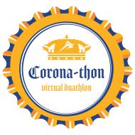 CORONA-THON VIRTUAL DUATHLON (FREE)