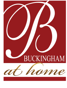 Buckingham At Home