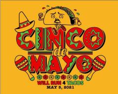 Will Run 4 Tacos 4 miler!