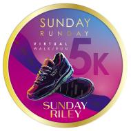 SUNDAY RILEY CHARITY VIRTUAL 5K