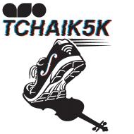 Tchaik 5K- Virtual Race
