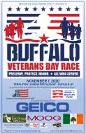 Veterans Race - Buffalo, NY   Sponsored by Geico.