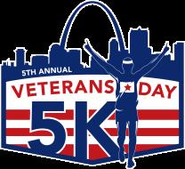 Virtual Veterans Day 5K Run/Walk