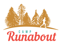 Camp Runabout:  September 9-12,  2021